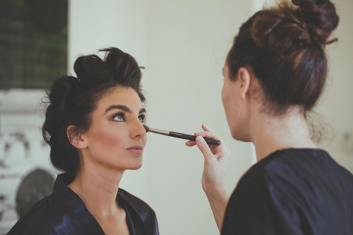 real-bride-teagan-make-up